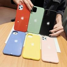 Liquid Phone Case For iPhone 11 pro max