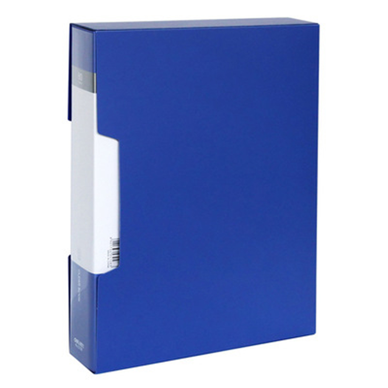 DL Effective 510880 Pages Of Book A4 Insert File Album Loose Files Copies Of Office Stationery  Elegant File Receipt Box