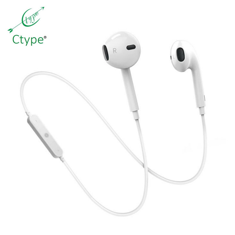 Ctype Direct V4 1 Bluetooth Earphone Wireless Headset With Cheaper Price Mini Stereo S6 Earbuds In Ear Aliexpress