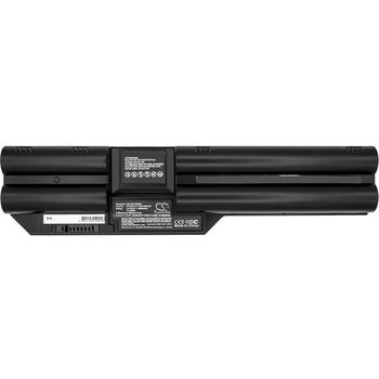 Cameron Sino 6600mAh Battery For Fujitsu LifeBook T732 LifeBook T734 LifeBook T902,FMVNBP222 FPCBP373 фото