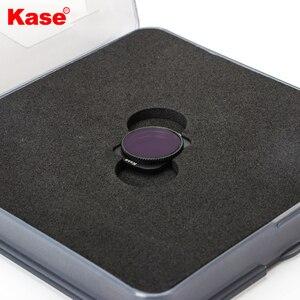 Image 5 - Kase Variable MC ND VND Neutral Density Filter ND2 400 Magnetic Design Optical Glass for DJI OSMO Pocket Handheld Camera