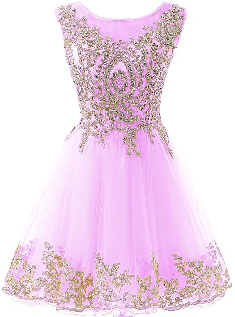 ANGELSBRIDEP-Short-Homecoming-Dresses-Vestidos-de-festa-Vintage-Gold-Applique-Crystal-Junior-Graduation-Formal-Party-Gowns (1)