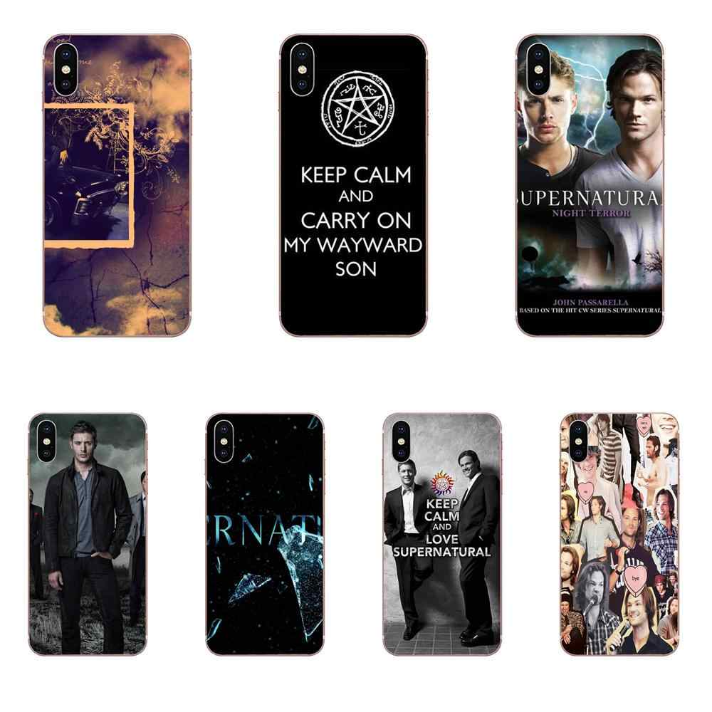 Soft Cell Phone Cover Case For Sony Xperia Z Z1 Z2 Z3 Z4 Z5 compact Mini M2 M4 M5 T3 E3 E5 XA XA1 XZ Premium Supernatural