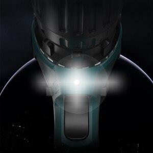 Image 4 - LOMVUM elektrikli matkap şarj edilebilir elektrikli tornavida çok fonksiyonlu elektrikli el aletleri Mini akülü matkap