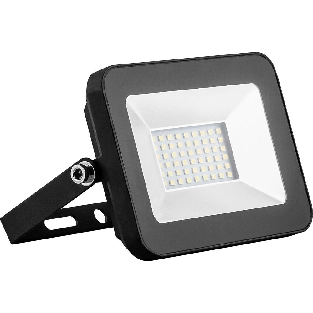 Saffit <font><b>LED</b></font> <font><b>floodlight</b></font> sfl90-20 IP65 <font><b>20W</b></font> 6400K 55064 image