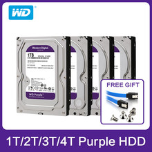 Western digital wd roxo hdd 1tb 2tb 3tb 4tb sata 6.0 gb/s 3.5