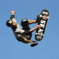 Skateboard Four whee 27inch Cruiser Street Long Skate Board Outdoor Sports 84*58*43 Long Board skates scooter penny board For A