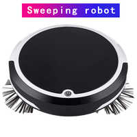 Hogar 4 en 1 Robot de limpieza automático recargable Robot de barrido inteligente polvo de suciedad para aspiradoras eléctricas hogar inteligente sonoff mini