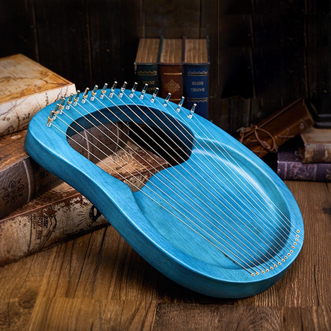 de madeira instrumentos musicais clássicos crianças presente