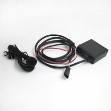 Biurlink автомобильный удлинитель AUX USB адаптер USB/AUX Bluetooth телефонный звонок Громкая связь для BMW E53 E39 16:9 навигационное головное устройство 3Pin разъем