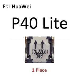 Image 3 - 100% nova parte superior do fone de ouvido frontal alto falante para huawei p40 p30 p20 pro p10 p9 plus mini p8 lite e 2017 5g substituir peças