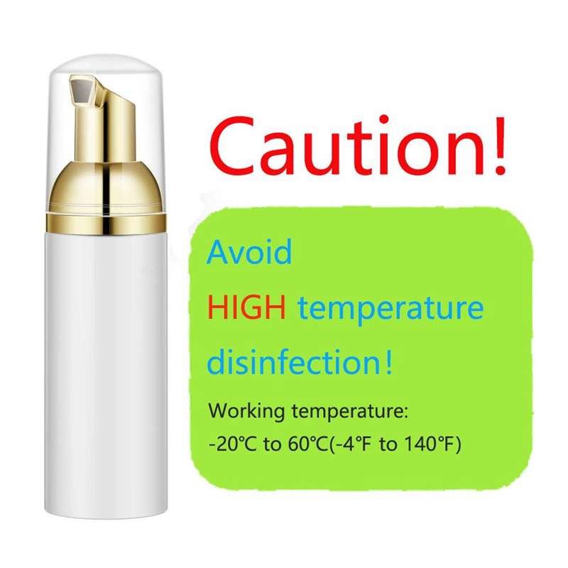 mousses dispensador líquido, espuma shampoo loção engarrafamento