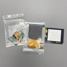 """2.6 """"formato originale IPS ad alta luminosità dello schermo LCD è adatto per Nintendo Gameboy LUCE GBL"""