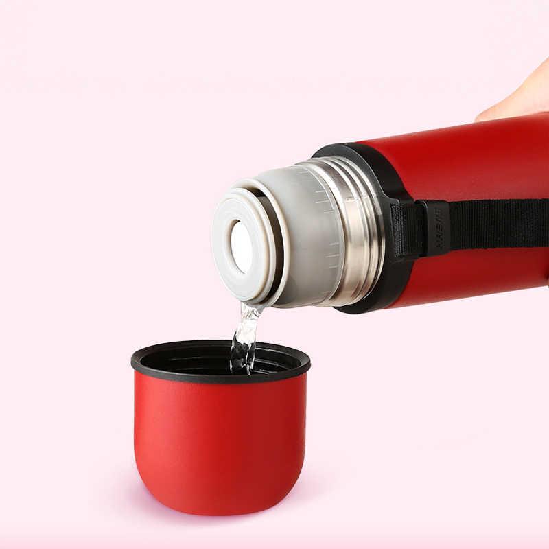 4.5/5.2cm Thermos Deksel Vacuüm Flsak Cover Plastic Thermocup Outdoor Reizen Cup Kolf Cover Thermose Accessoires