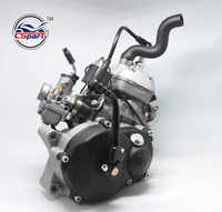 49CC Water Cooled Engine for 05 KTM 50 SX PRO SENIOR Dirt Pit Cross Bike With carburetor