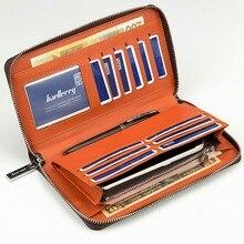 European Men's Handbag Multi-function FD01