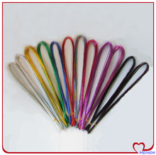 22# nylon flower stocking iron wires/mesh materials  Artificial flowers making stems decorations/80pcs/lot