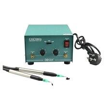 CXG 392A strumenti per pompa a vuoto elettrica strumento di rimozione ic bga aspirapolvere ESD penna di aspirazione libera proteggi componenti elettronici