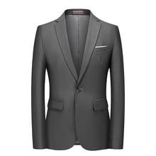 Suit Formal-Dress Coat Blazer Weddin-Jackets Design Male Classic Dresses-Sets Clothing
