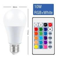 RGB-White-10W