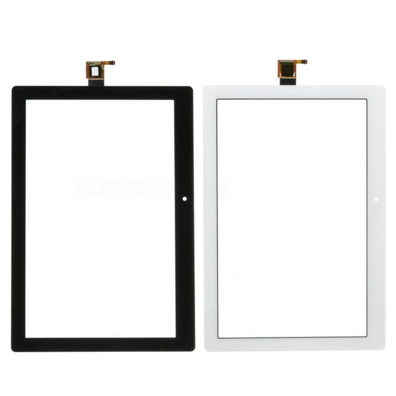 10.1'' Tablet Display Touch Screen For Lenovo Tab 2 A10-30 YT3-X30 X30F TB2-X30F TB2-X30L <font><b>Touchscreen</b></font> Panel Front Glass Sensor image