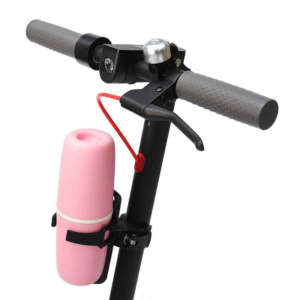 Bicicleta ciclismo bebida agua café botella Copa soporte para Xiaomi Mijia M365 Scooter Eléctrico e-bike ES1 ES2