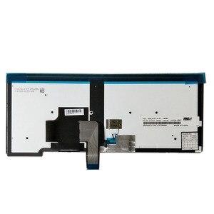 Image 2 - جديد لنا IND الخلفية لوحة المفاتيح لباد L440 L450 L460 T440 T440P T431S T440S T450 T450S T460 04X0101 04X0139 00HW837 01AX310