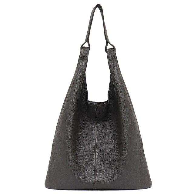 SC Large Leather Shoulder...