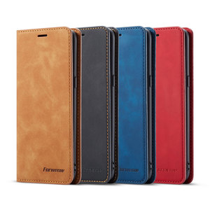 Image 5 - Virar Capa Carteira de Couro de Luxo Caixa Do Telefone Para Samsung Galaxy S8 Plus Suporte Magnético SM G950F G955F Galaxys8 S8plus S 8 8plus