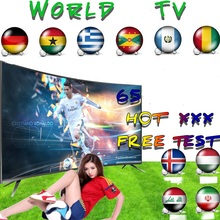Stable IPTV Spain 4K IPTV M3U Adult IPTV Portugal 1 Year With for Smart TV Andro