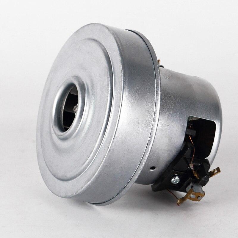 Двигатель пылесоса для FC8202 FC8204 FC8256 1200 Вт 220 В запасные аксессуары Запчасти для бытовой техники