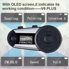 블루투스 OLED 플러스 스크린