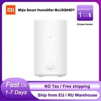 Xiaomi Mijia Smart Luftbefeuchter MJJSQ04DY Hause Stille Schwangere Frau Schlafzimmer Desktop Große Nebel Volumen Büro Kleine Sauerstoff Bar 4L