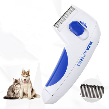 Pets Electric Fleas Ticks Removal Pets Grooming Collections Pets Pets Accessories