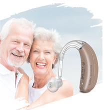 2019NEW!Gn Resound Match MA2T70-V Digital BTE Hearing Aid Aids 3-CH Severe to Profound Loss Sound Amplifiers Similar to SIEMENS