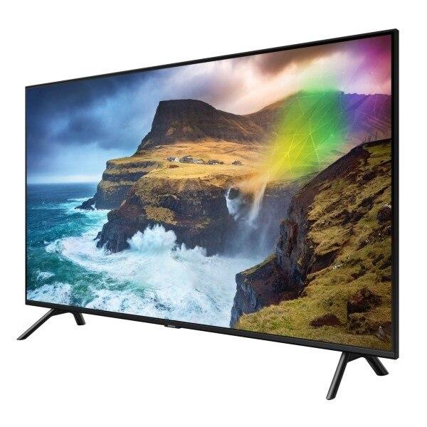Smart TV Samsung QE82Q70R 82 4K Ultra HD QLED WiFi Black - 3