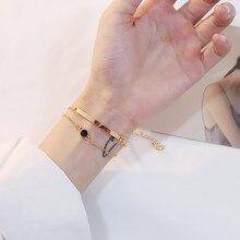 Bracelet Double Layer Design…