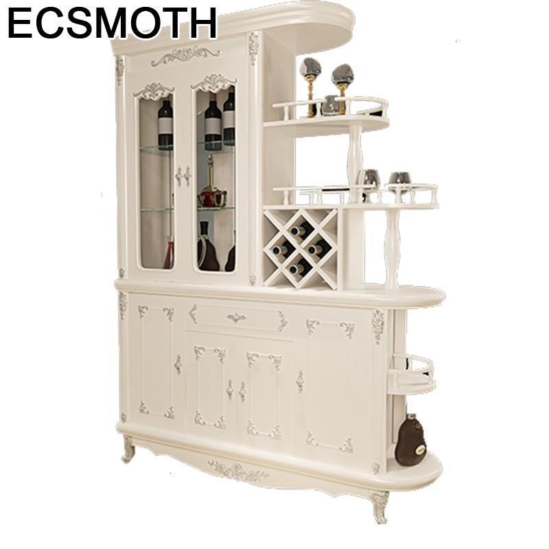 Kitchen Meble Mesa Table Desk Display Meuble Sala Kast Mobilya Rack Meube Commercial Furniture Shelf Mueble Bar Wine Cabinet