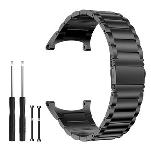 Image 1 - Stainless Steel Strap for Suunto Core High Quality Replacement Metal Wrist Watchband Bracelet For Suunto Core Watch Accessories