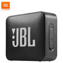 JBL GO 2 bezprzewodowy głośnik Bluetooth przenośny Jbl GO2 wodoodporne głośniki z Bluetooth akumulator Jbl Go 2 tanie tanio Wejście koncentryczne HDMI WiFi PRZEWÓD AUDIO Przenośne Metal Pełny zakres 3 (2 1) CN (pochodzenie) 25 W NONE z polimeru