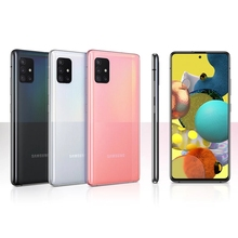 Brand New Samsung Galaxy A51 5G A5160 Mobile Phone 8GB 128GB 6.5