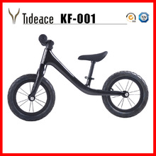 Balance Bike Carbon Bicycle Complete-Bike Frame Kids Children 12inch New for 2--6-Years-Old