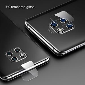 Image 5 - New Metal Frame Phone Case For huawei mate 20 30 mate 20 30 pro  Magnetic Attraction Bare Machine Feel Drop proof Phone Cover