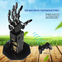 Bionic Robot Palm UHand/ Mechanical Arms/Old Torsional Mechanical Arm Finger(China)