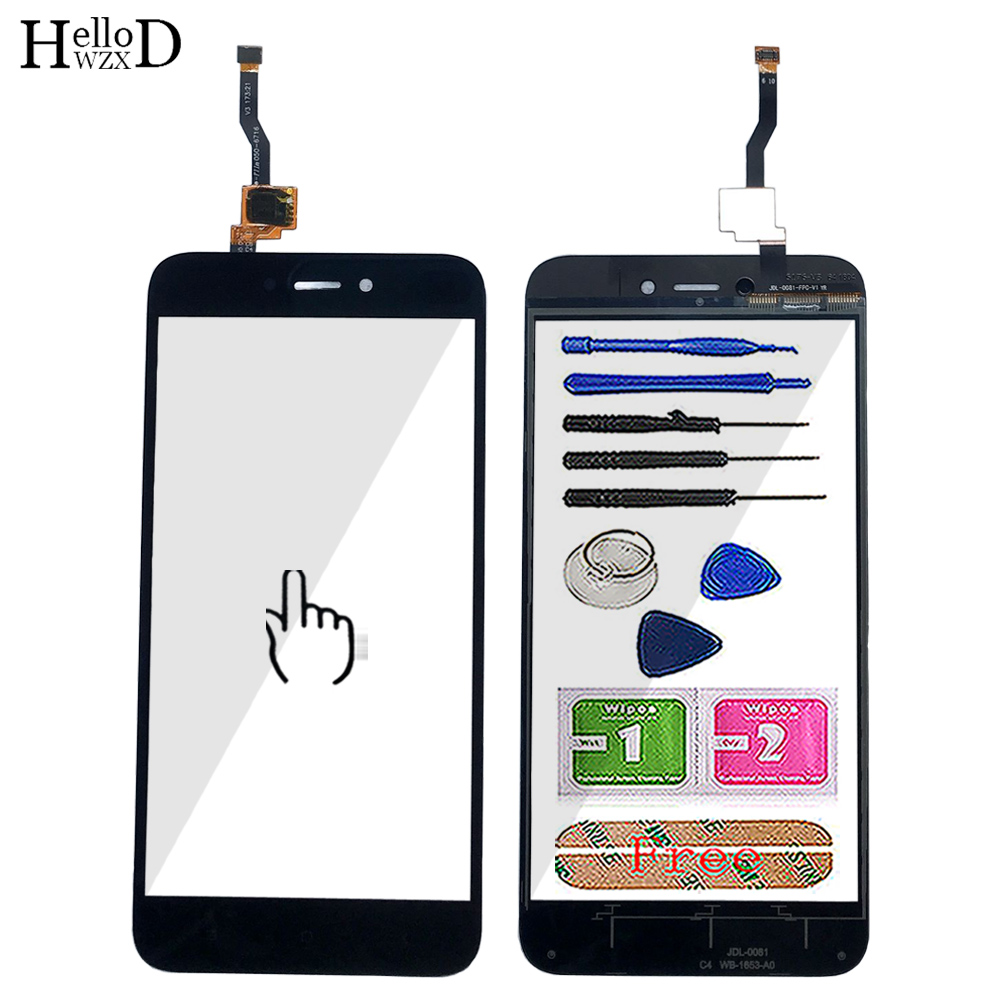 Touch Screen For Xiaomi Redmi Go M1903C3GH / For Redmi Go Global M1903C3GG Touch Screen Digitizer Panel Sensor Repair Tools Part