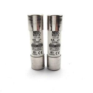 Image 3 - MRO melted RS15 2A 3A 4A 5A 6A 10A 16A 20A 25A accelerator fast melt