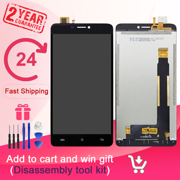 6.0'' New For Cubot Max Cell Phone LCD Display + Touch Screen Digitizer Assembly Replacement Glass