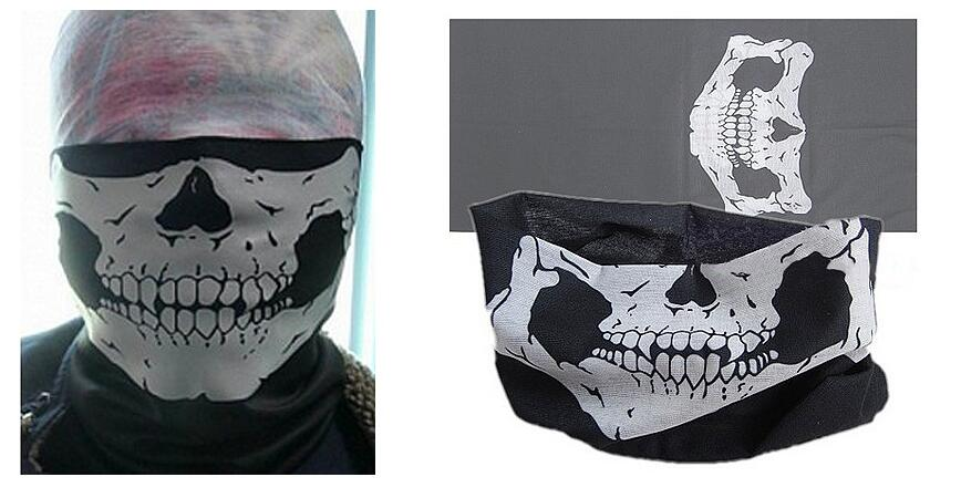 Cotton Grid Balaclava Hat Motorcycle Face Mask Men Outdoor Sports Windproof Dustproof Breathable Motorcycle Women Mask Scarf 1