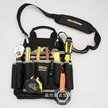 Bag Handbag-Tool-Bag Pocket Hardware Jack-Drill Electrician-Bag Oxford-Cloth Multi-Function
