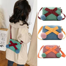 Mewah Ransel Balita Bayi Messenger Bag Anak Kids Girls Princess Tas Bahu Tas Tangan(China)